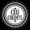 Earn CEU credits