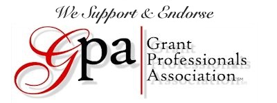 We Support and Endorse the Grant Professionals Association